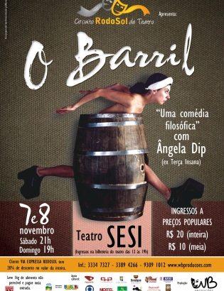 o-barril-p